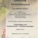 Produktschulung: Solaranlagen und Festbrennstoff- / Pelletkesselanlagen