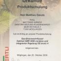 Produktschulung: Gas-Brennwert-Kessel Optimat GMR 3000 condens und integrierter Regelung OE-tronic 4