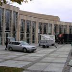 Messegelände Ludwigsburg