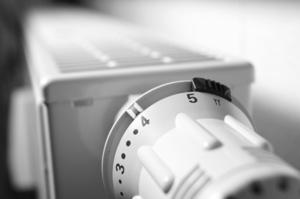 Heizkörper - Thermostat